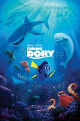 Finding Dory (NL)