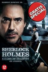 Sherlock Holmes 2 Gratis Special downloaden / online kijken