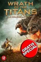 Wrath of the Titans Gratis Special downloaden / online kijken