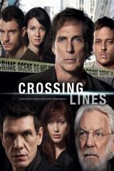 Crossing Lines 1.08 - Desperation & Desperados