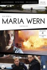 Maria Wern 4.01 - Sleepwalker