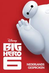 Big Hero 6 (NL) downloaden / online kijken