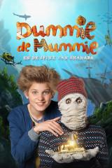 Dummie De Mummie 2