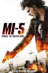 MI-5 Spooks: The Greater Good