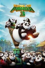 Kung Fu Panda 3 (NL)