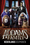 The Addams Family NL (2019)