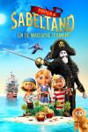 Kapitein Sabeltand en de Magische Diamant
