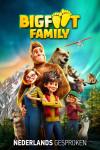 Bigfoot Family NL