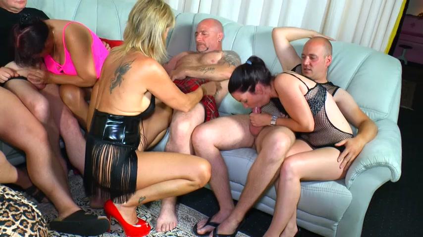 Devote Frau sucht private Ficktreffen